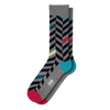 Fun Socks Combed Cotton Size 10-13