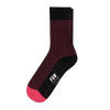 Fun Socks Combed Cotton Size 9-11