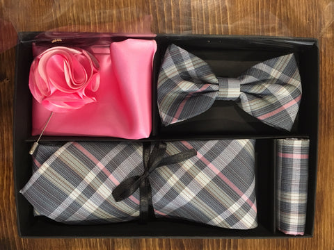 Gianfranco Tie Set