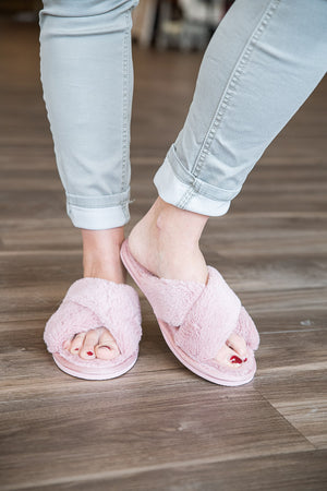 Chantelle Slippers