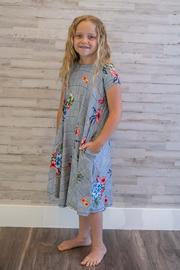 Madelin Dress