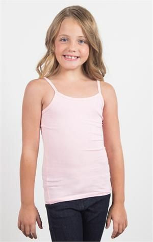 Mini Cami White