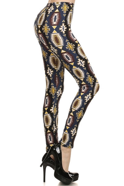 Gameday Leggings