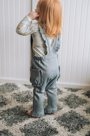 Ollie Overalls