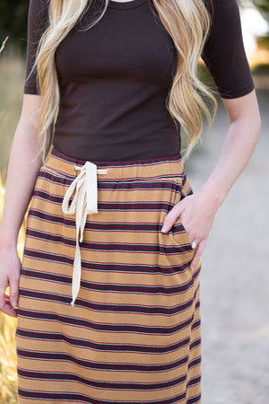 Hattie Skirt