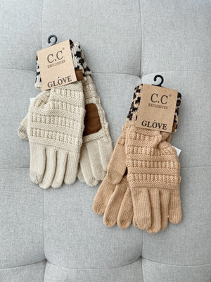 Gina Gloves