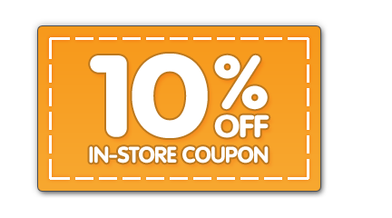 10% Off Coupon /  - Totowa Airsoft