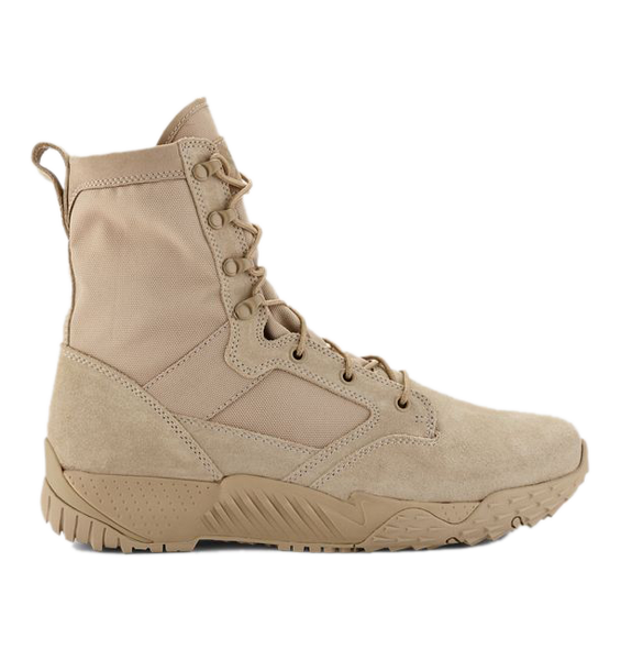 Under Armour Men's UA Jungle Rat Tactical Boots (1264770) / Tactical Boots - Totowa Airsoft