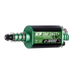 Infinity Long Axle Motor (MOTOR30KL) / Airsoft Repair Parts - Totowa Airsoft