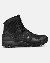Under Armour Men's UA Valsetz RTS 1.5 Side Zip Tactical Boots (3021036-001)