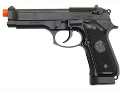 KJW M9 Deluxe Pistol (ASPG129) / Green Gas / CO2 Airsoft Pistol - Totowa Airsoft