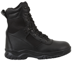 Rothco Men's Forced Entry Waterproof Tactical Boots (5052) - Totowa Airsoft