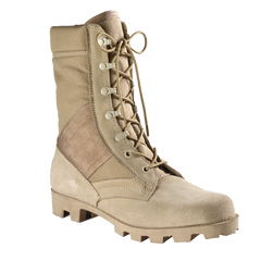 Rothco Men's G.I. Type SpeedLace Jungle Boots (5057) / Tactical Jungle Boots - Totowa Airsoft