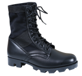 Rothco Men's G.I. Style Jungle Boots (5081) / Tactical Jungle Boots - Totowa Airsoft