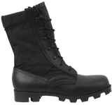 Rothco Men's G.I. Type SpeedLace Jungle Boots (5090) / Tactical Jungle Boots - Totowa Airsoft