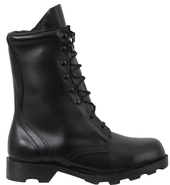 Rothco Men's G.I. Type SpeedLace Combat Boots (5094) / Tactical Boots - Totowa Airsoft