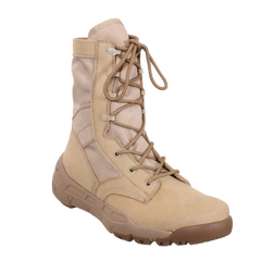 Rothco Men's V-Max Lightweight Tactical Boots (5364) - Totowa Airsoft