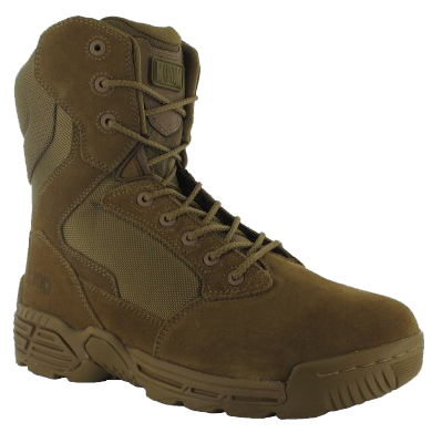 Magnum Men's Stealth Force 8.0 Tactical Boots (5609) / Tactical Boots - Totowa Airsoft