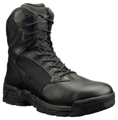 Magnum Men's Stealth Force 8.0 Side Zip Tactical Boots (5870) / Tactical Boots - Totowa Airsoft
