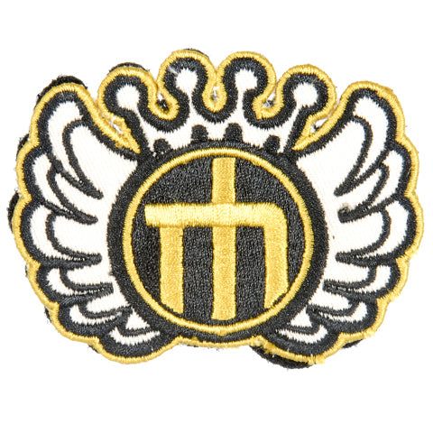 Impel Down Patch (PATCH044A) / Morale Patch - Totowa Airsoft