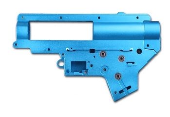 8MM Gearbox Shell (QDGBSB) / Airsoft Repair Parts - Totowa Airsoft