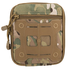 Medical MOLLE Pouch Multicamo (HMP) / Airsoft Rifle Magazine Pouch - Totowa Airsoft