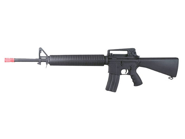 "A&K M16A3 NS15 Rifle (ASRE335)<span style=""color:red;"">(Discontinued)</span> / AEG Airsoft Rifle - Totowa Airsoft"