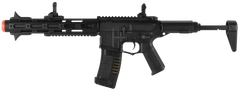Ares Amoeba M4 Honey Badger Rifle (ASRE252) / AEG Airsoft Rifle - Totowa Airsoft