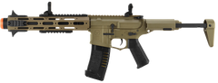 "Ares Amoeba M4 Honey Badger Rifle (ASRE253)<span style=""color:red;"">(Discontinued)</span> - Totowa Airsoft"