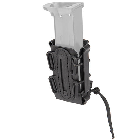 Soft Shell Single Stack Pistol MOLLE Pouch (SSPP) / Airsoft Pistol Magazine Pouch - Totowa Airsoft