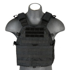 6094 Plate Carrier Vest (6094PLATEC) / Tactical Vest - Totowa Airsoft