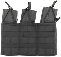 Triple Adjustable MOLLE Pouch (VDAM3P)