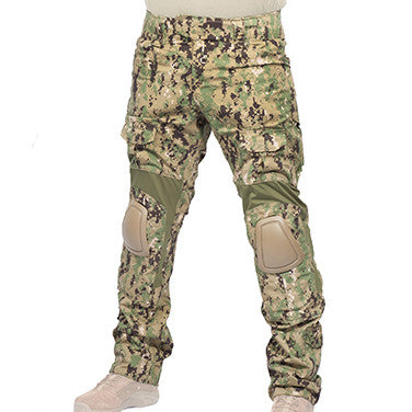Gen2 Jungle Combat Pants (GEN2PANT) / Combat Pants - Totowa Airsoft