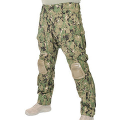Gen3 Jungle Combat Pants (GEN3PANT) / Combat Pants - Totowa Airsoft