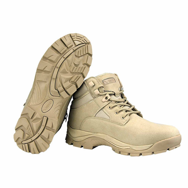 NcStar's ORYX Light Mid Tactical Boots (TLMBT) / Tactical Boots - Totowa Airsoft