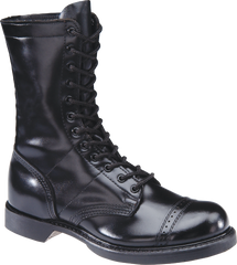 "Corcoran Men's 10"" Jump Boots (975) / Jump Boots - Totowa Airsoft"
