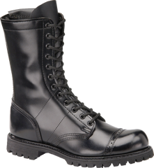 "Corcoran Men's 10"" Side Zipper Jump Boots (985) / Jump Boots - Totowa Airsoft"