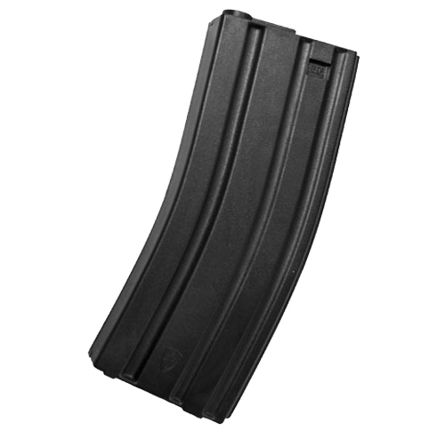 Elite Force M4/M16 Mid-Cap Magazine (ASAMAG39B) / Rifle Magazine - Totowa Airsoft