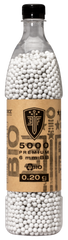 Elite Force 5000 BIO 0.20g BB's (BBBE205M) - Totowa Airsoft