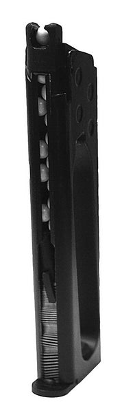 Elite Force 1911 Magazine (M-C1911SS14) / Pistol Magazine - Totowa Airsoft