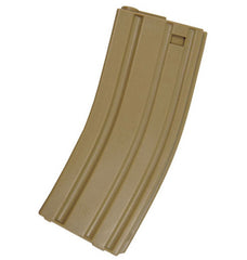 Elite Force M4/M16 Mid-Cap Magazine (ASAMAG39T) / Rifle Magazine - Totowa Airsoft