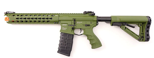 G&G GC16 Predator Rifle (ASRE288G) / AEG Airsoft Rifle - Totowa Airsoft