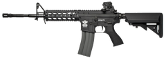 G&G CM16 Raider-L Rifle (ASRE281) / AEG Airsoft Rifle - Totowa Airsoft