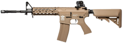 G&G CM16 Raider-L Rifle (ASRE281T) / AEG Airsoft Rifle - Totowa Airsoft