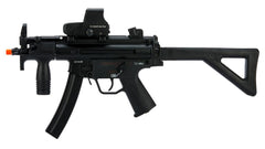 H&K MP5K KIT LMTD SMG (ASRE377) / Sub-Machine Gun - Totowa Airsoft