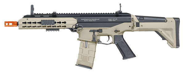 ICS CXP-APE Rifle (ASRE269-2T) / AEG Airsoft Rifle - Totowa Airsoft