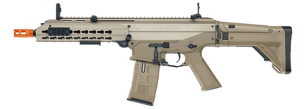 ICS CXP-APE Rifle (ASRE269T) / AEG Airsoft Rifle - Totowa Airsoft