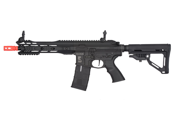 ICS CXP MARS SBR Rifle (ASRE370) / AEG Airsoft Rifle - Totowa Airsoft