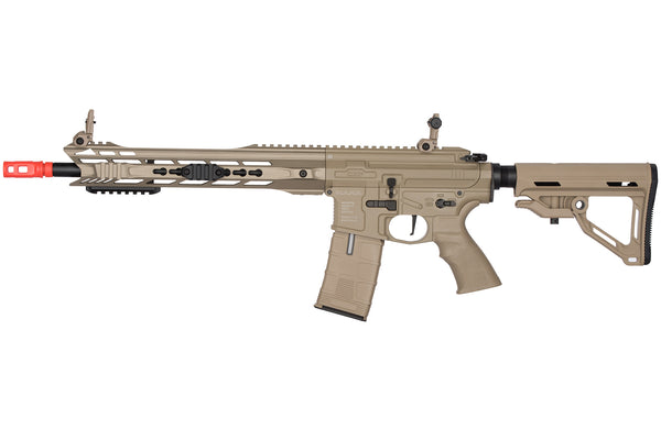 ICS CXP MARS SSS Rifle (ASRE371) / AEG Airsoft Rifle - Totowa Airsoft
