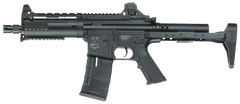 "ICS CXP.08 M4 Rifle (ASRE135) <span style=""color:red;"">(Discontinued)</span> / AEG Airsoft Rifle - Totowa Airsoft"